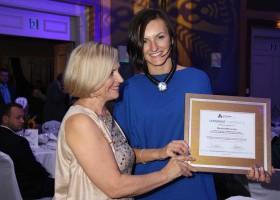 Ambasadorka Przedsiębiorczości Kobiet 2014
