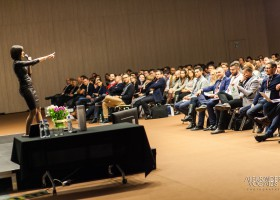 'Case study Żabka mobile app', Mobile Trends Conference, 12.02.2015, Cracow, Poland.